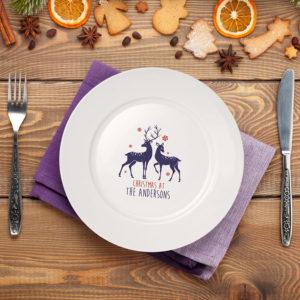 personalised-loving-reindeers-ceramic-plate_1