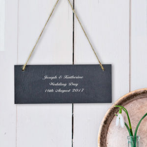 personalised-message-large-slate-sign